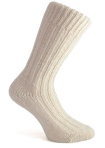 Traditional Wool Sock Code 301