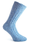 Traditional Wool Sock Code 304