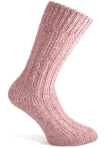 Traditional Wool Sock Code 305