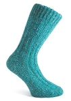 Traditional Wool Sock Code 312